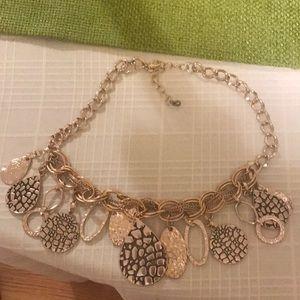 Laura Ashley Bib Necklace